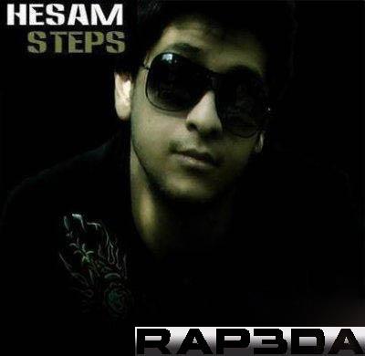 Beat Hesam Steps – Duffi Man Dooset Daram