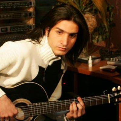 موزیک بدون کلام آهنگ سکوت از محسن یگانه