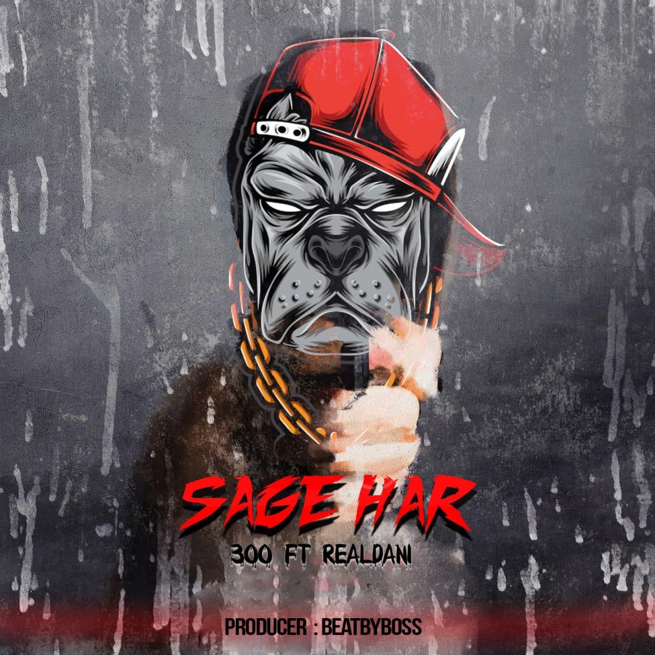 300 Ft Realdani - Sage Har
