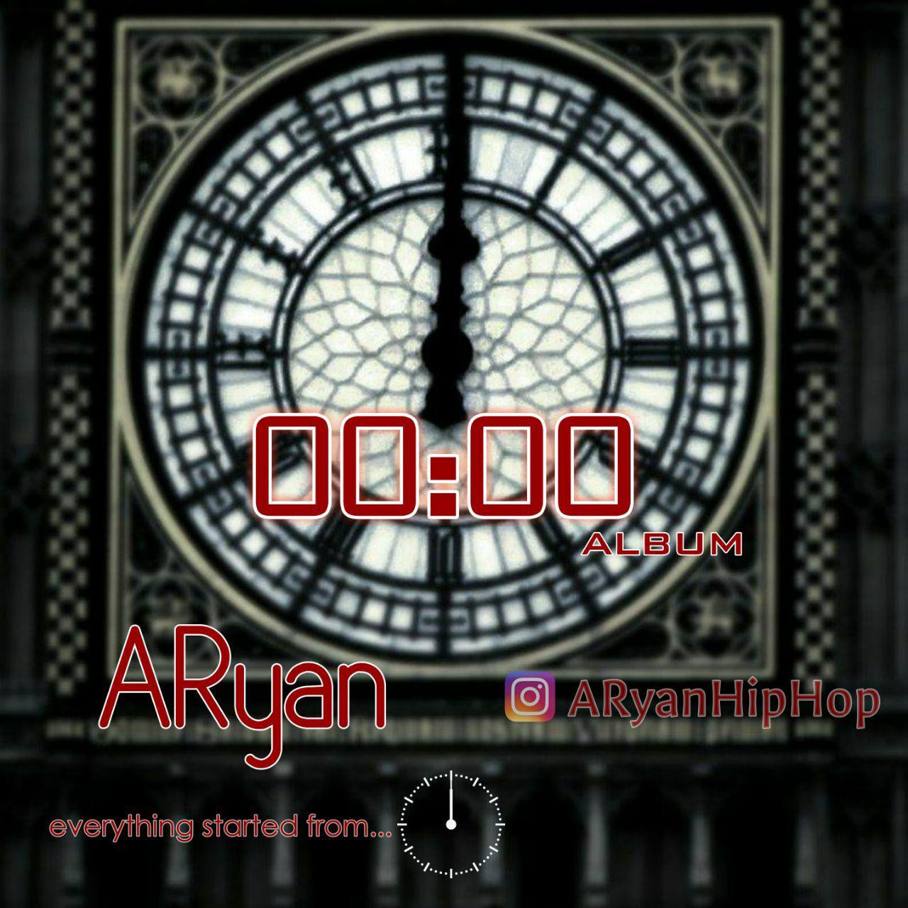 ARyan - 00:00 (Album)
