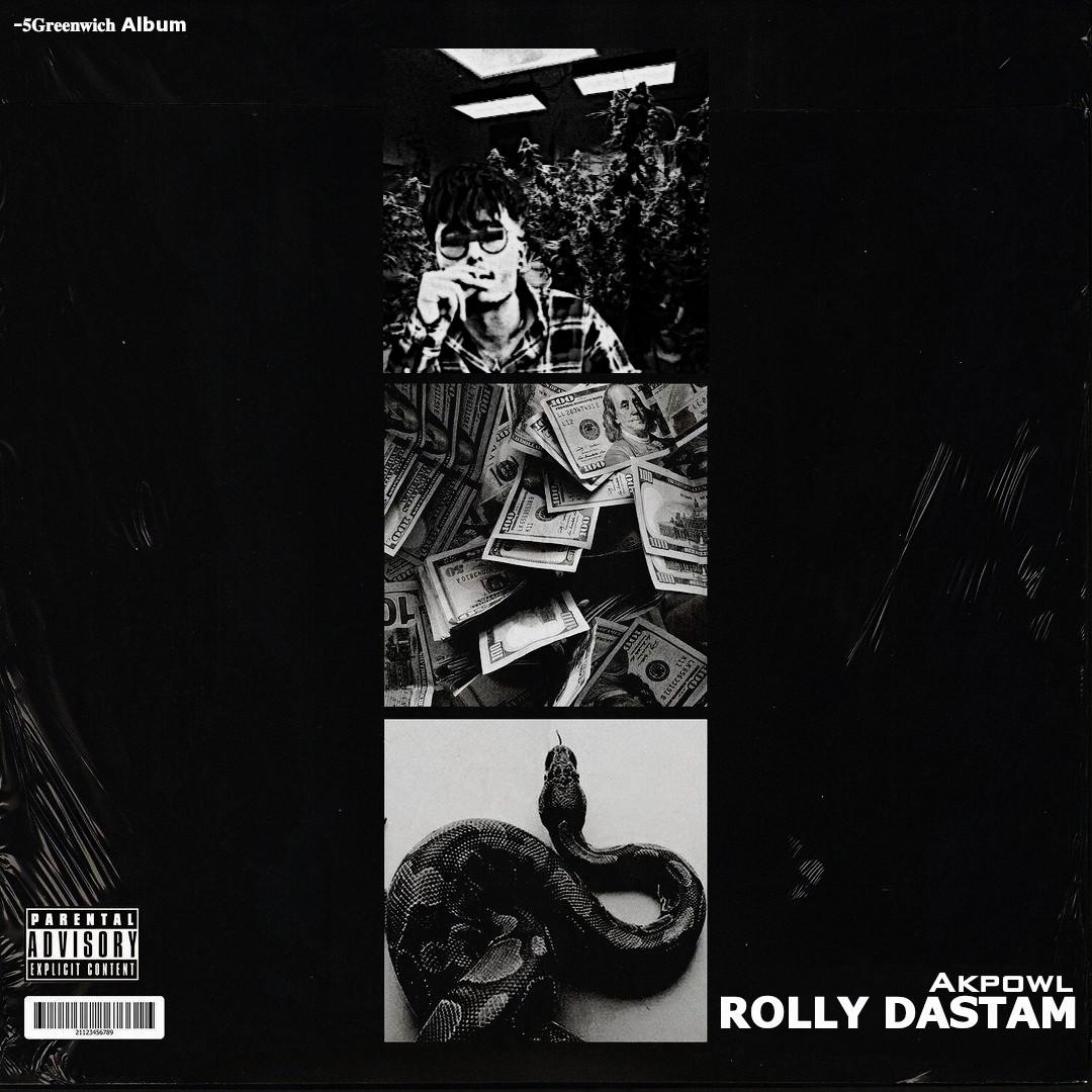 Akpowl - Rolly Dastam