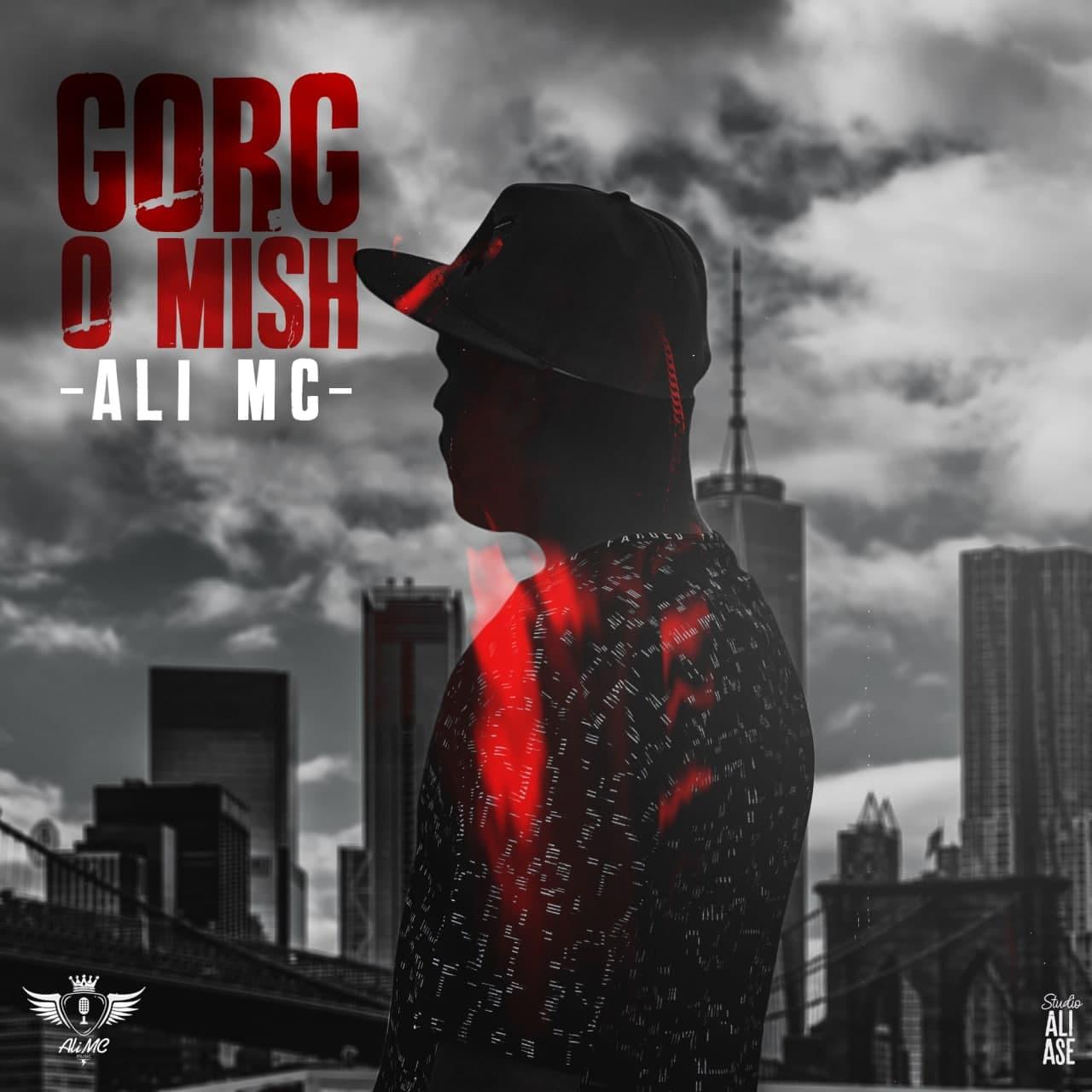 Ali MC - Gorgo Mish