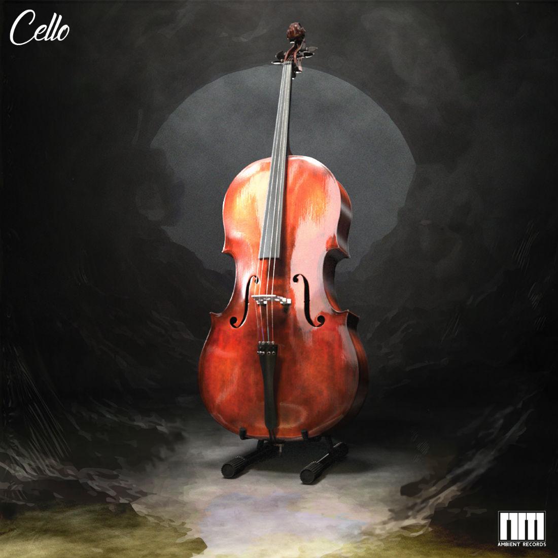 Ali Majidi - Cello