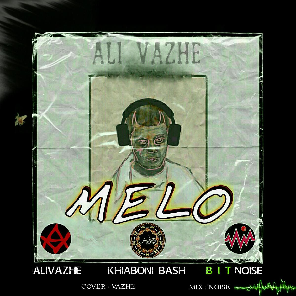 Ali Vazhe - Melo