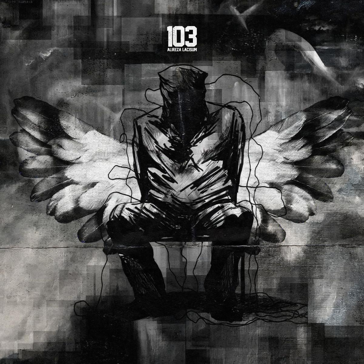 Alireza Lacisum - 103 Album