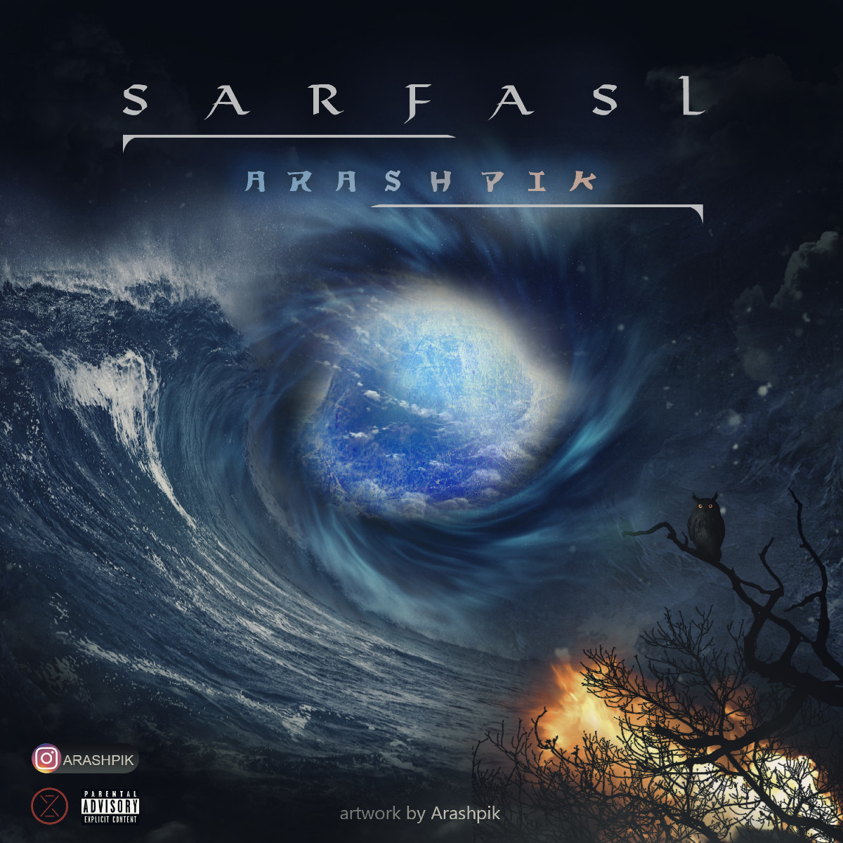 Arashpik - SarFasl Album