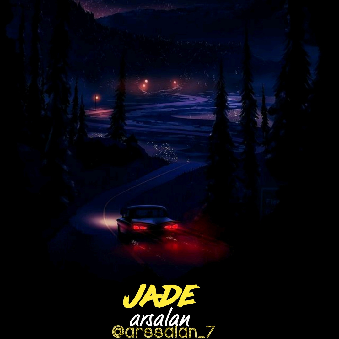 Arsalan - Jade