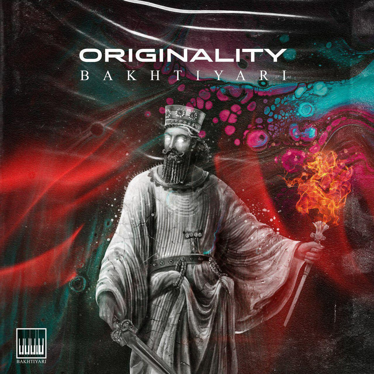 Bakhtiyari - Originality
