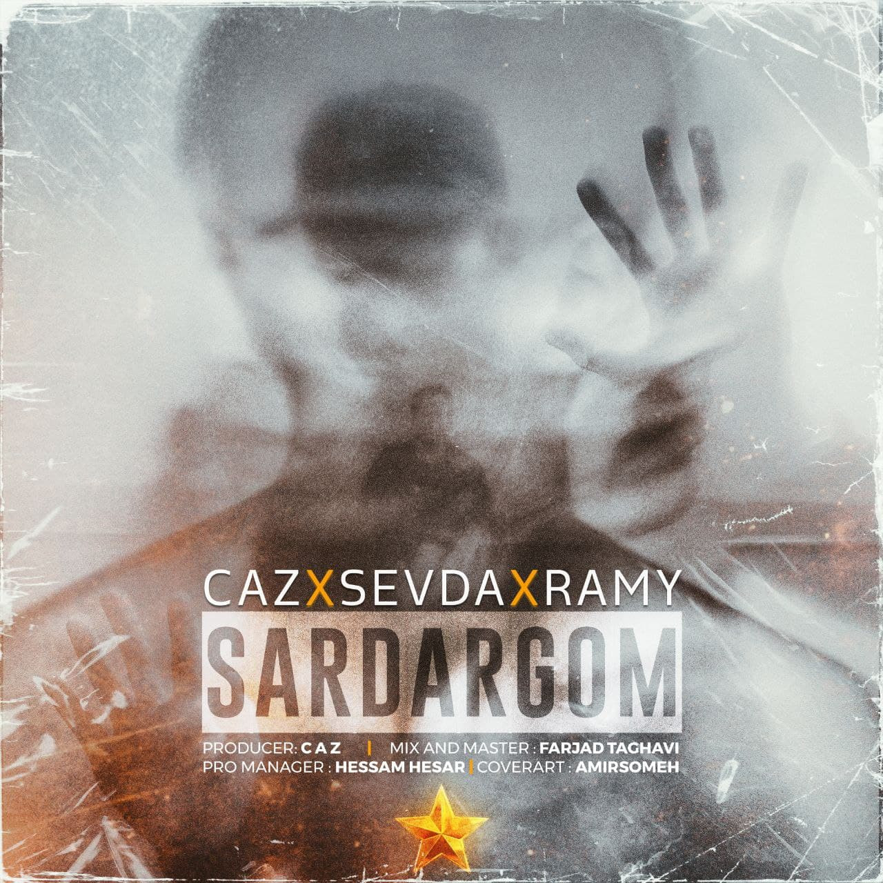 Caz & Sevda & Ramy - Sardargom