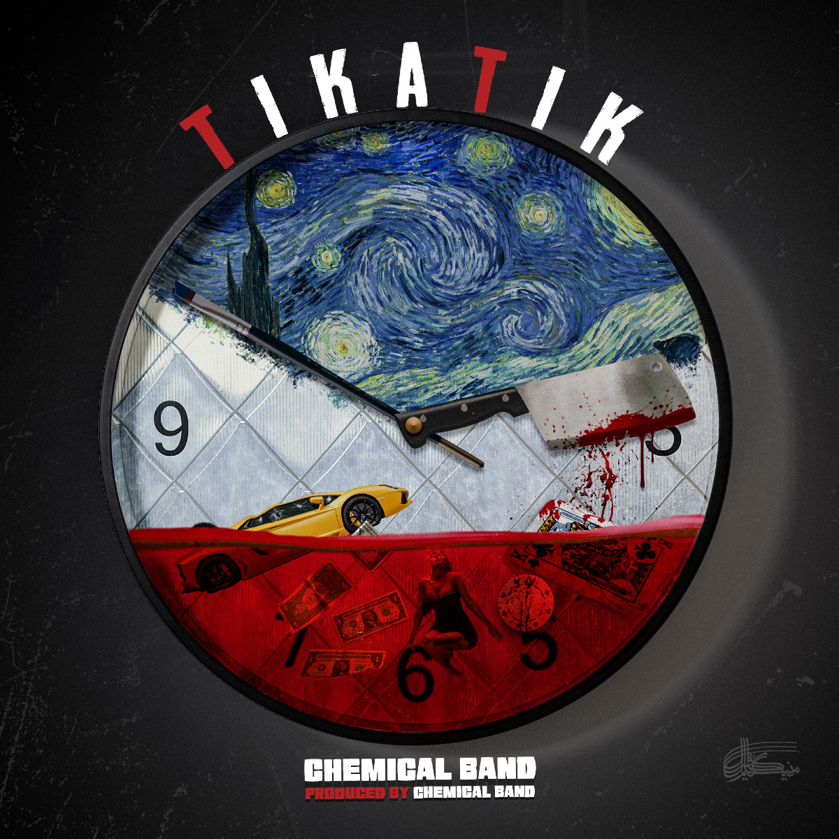 Chemical Band - TikaTik