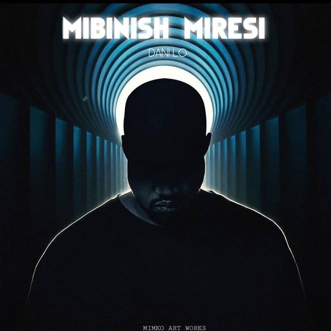 Dani L.O - Mibinish Miresi