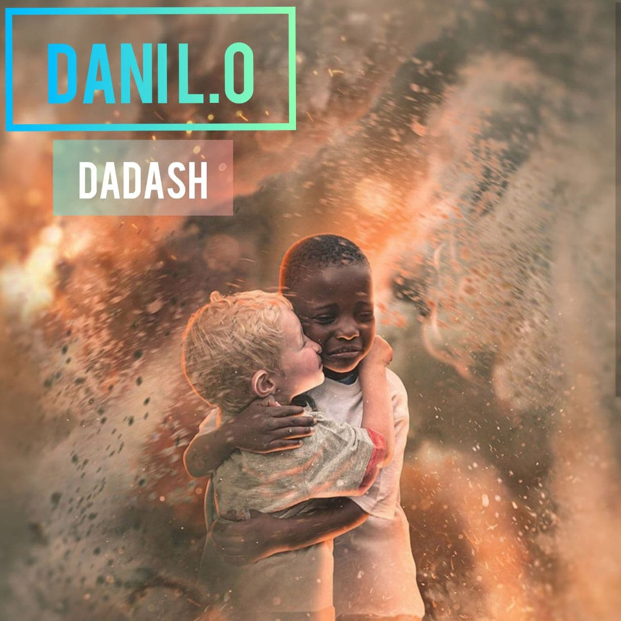 Dani L.O - Dadash