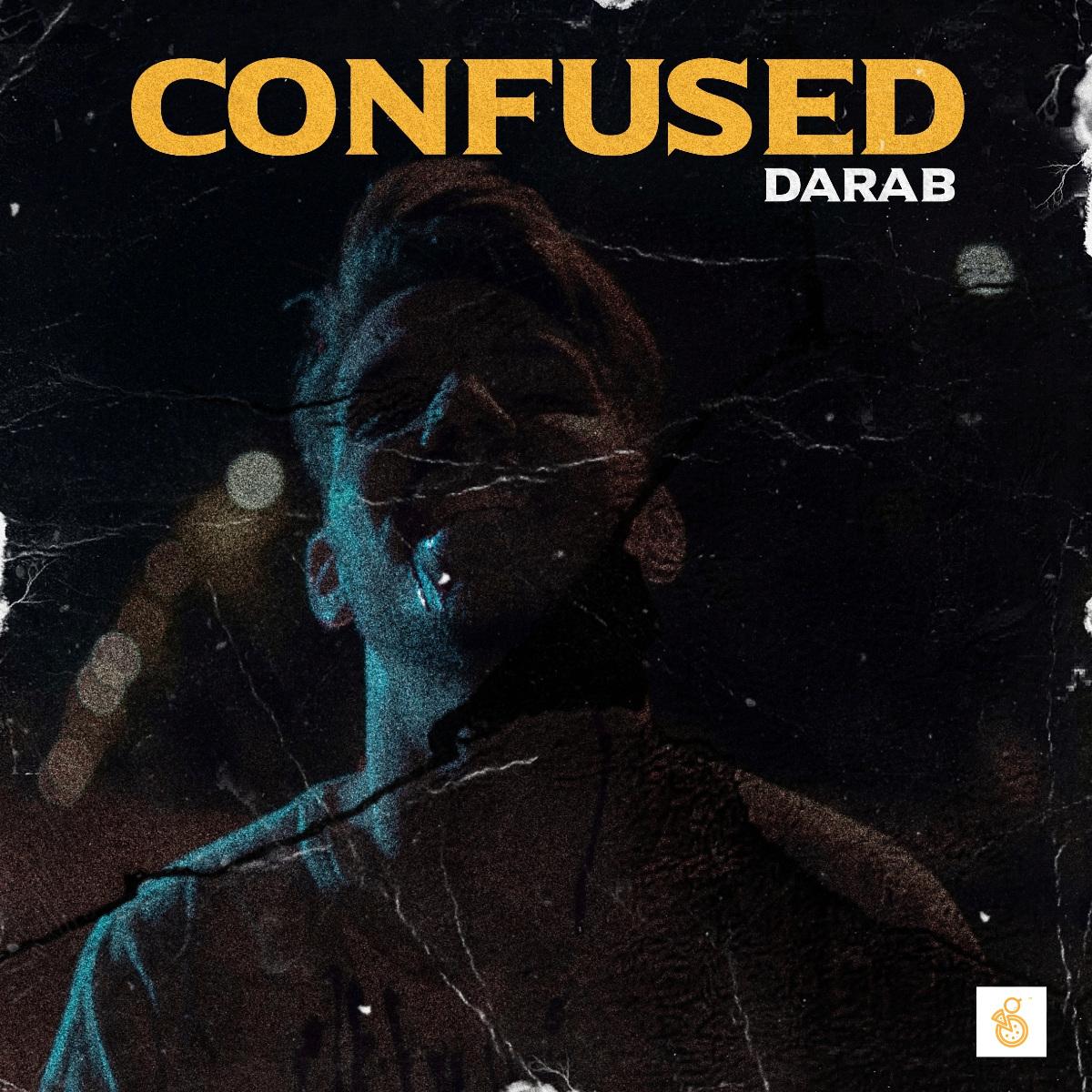 Darab - Confused Album