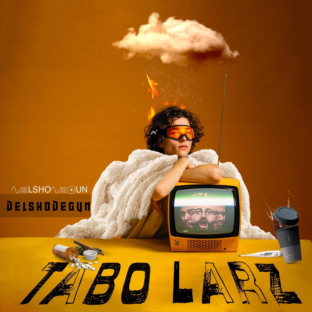 Delshodegun - Tabolarz