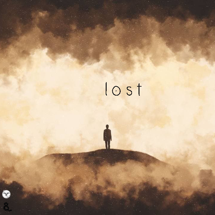 Eight & Saeed Fallah - Lost