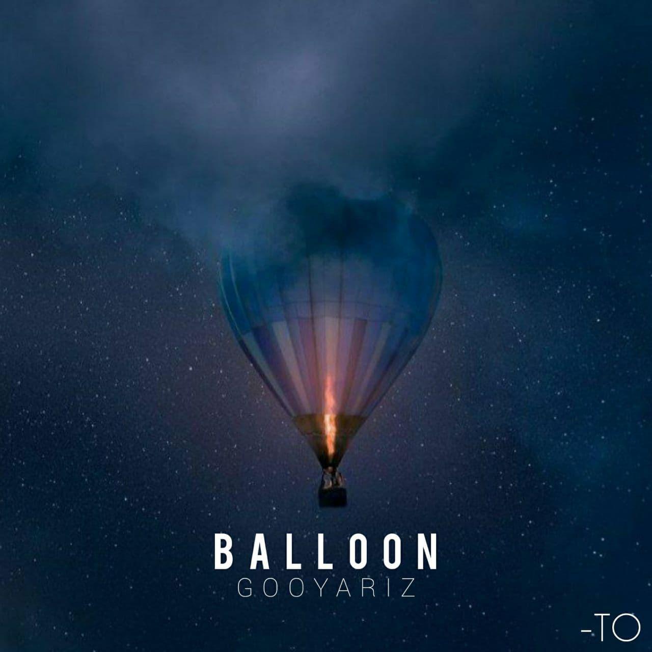 Gooyariz - Balloon Album