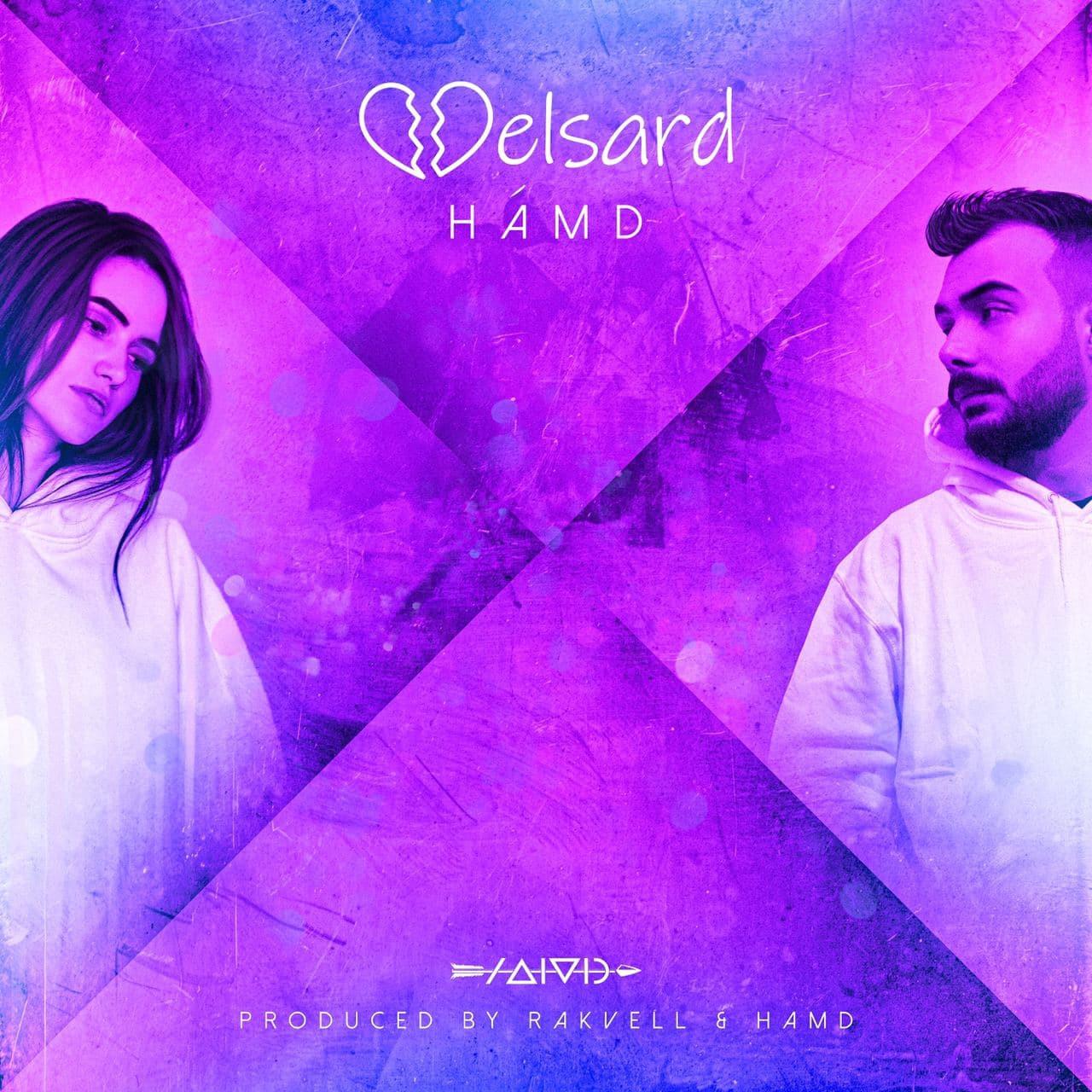 Hamd - Delsard