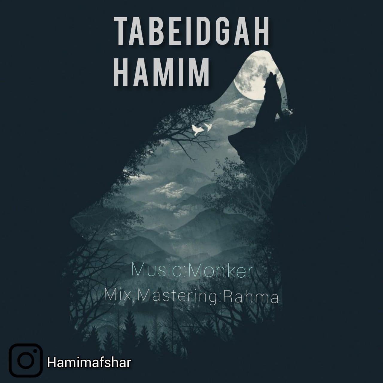 Hamim - Tabeidgah