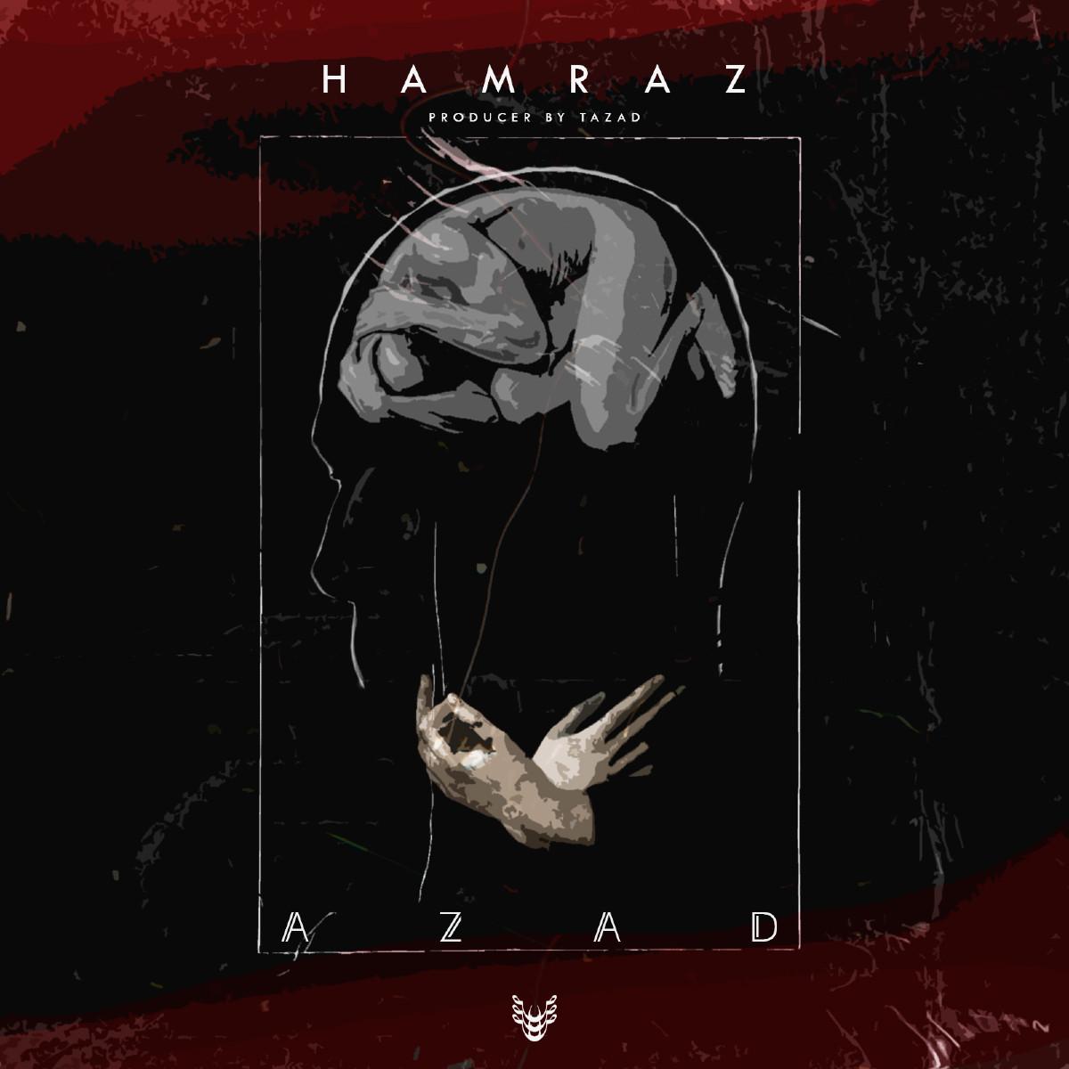 Hamraz - Azad