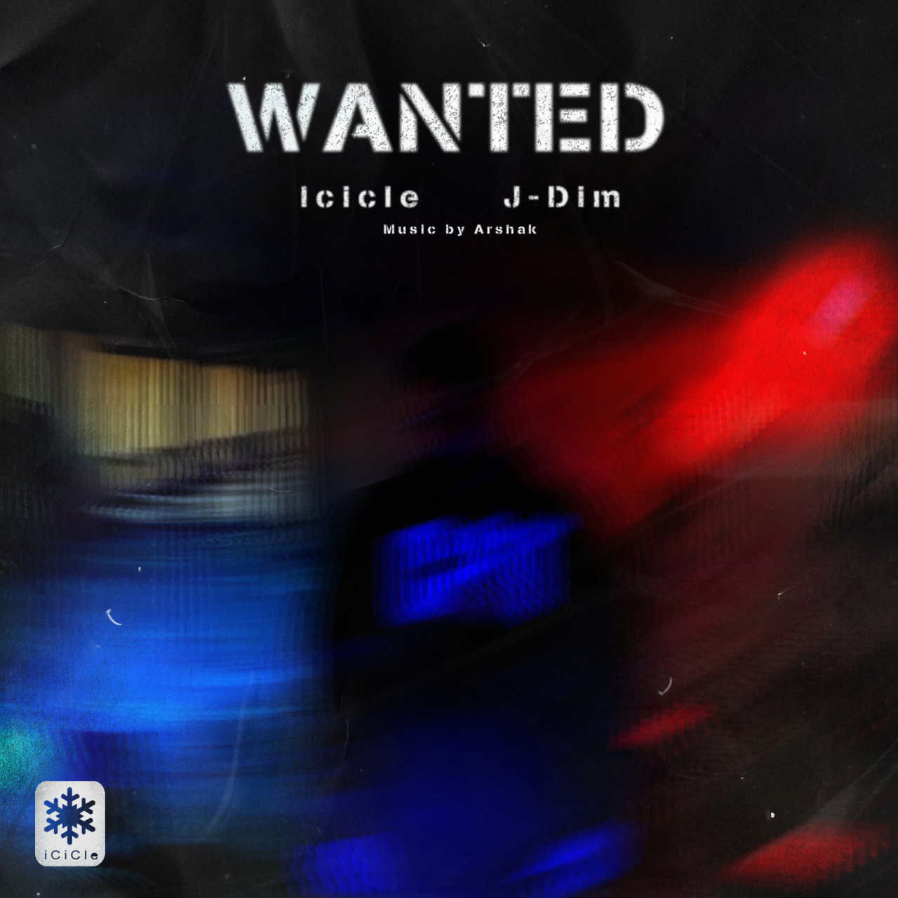 Icicle & J-Dim - Wanted