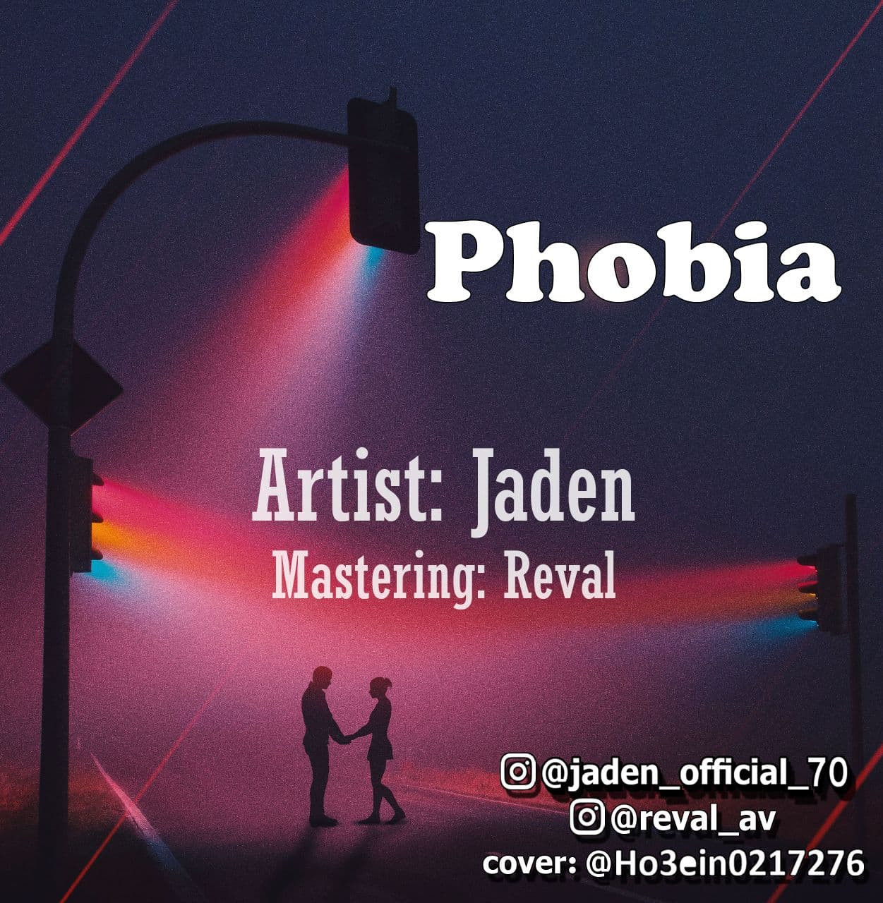 Jaden - Phobia