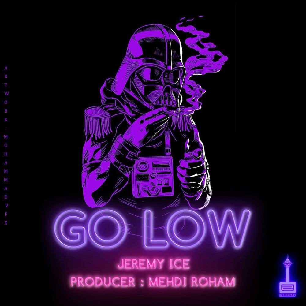 Jeremy Ice - GO LOW