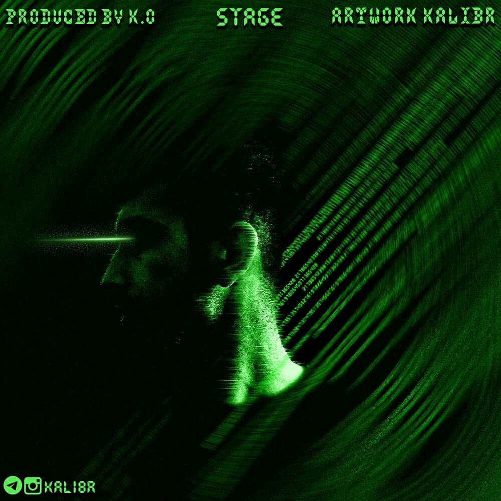 Kalibr - Stage