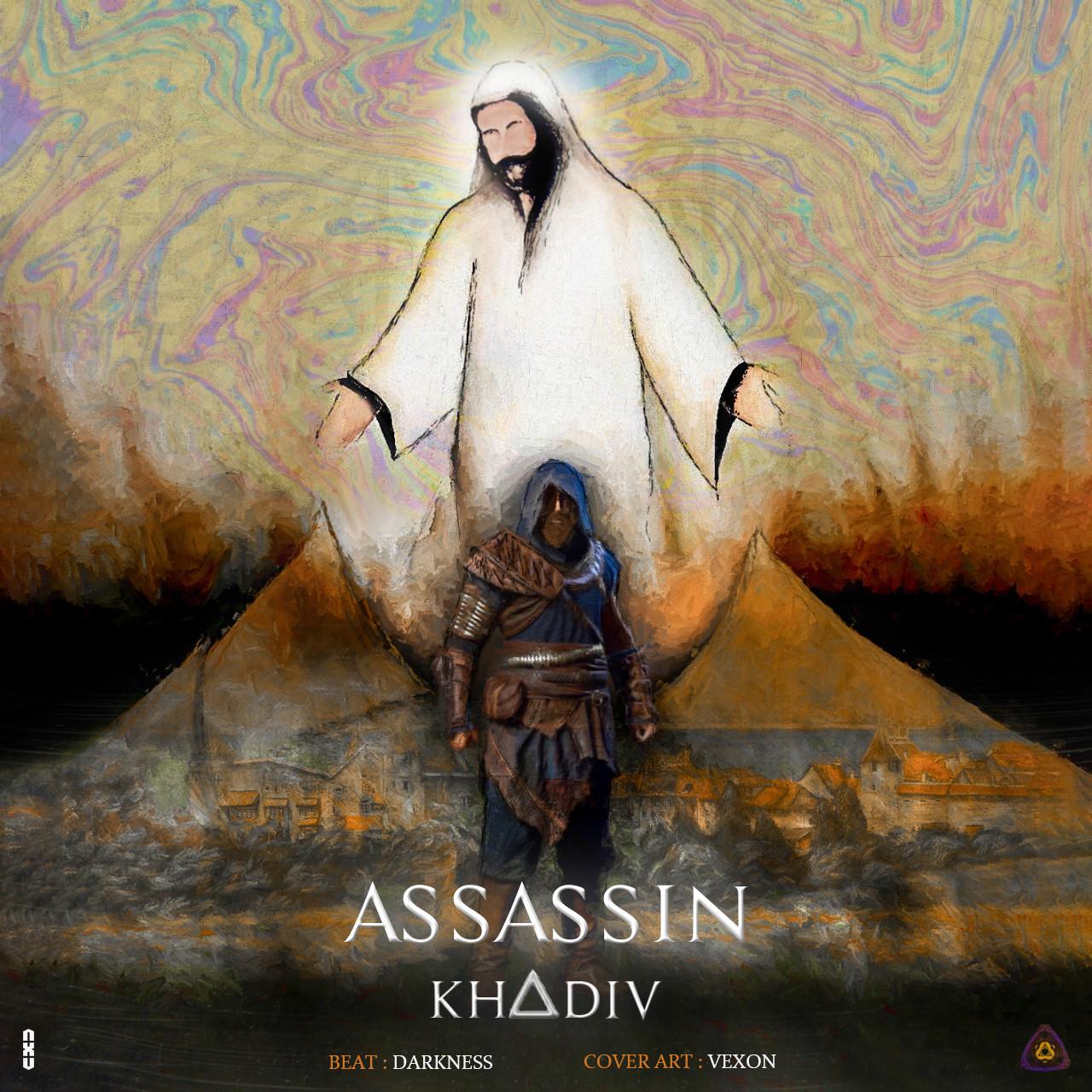 Khadiv - Assassin