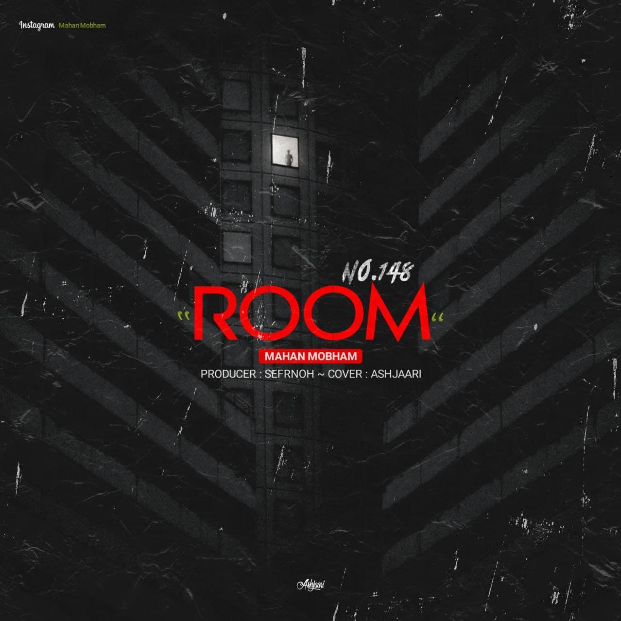 Mahan Mobham - Room No.148