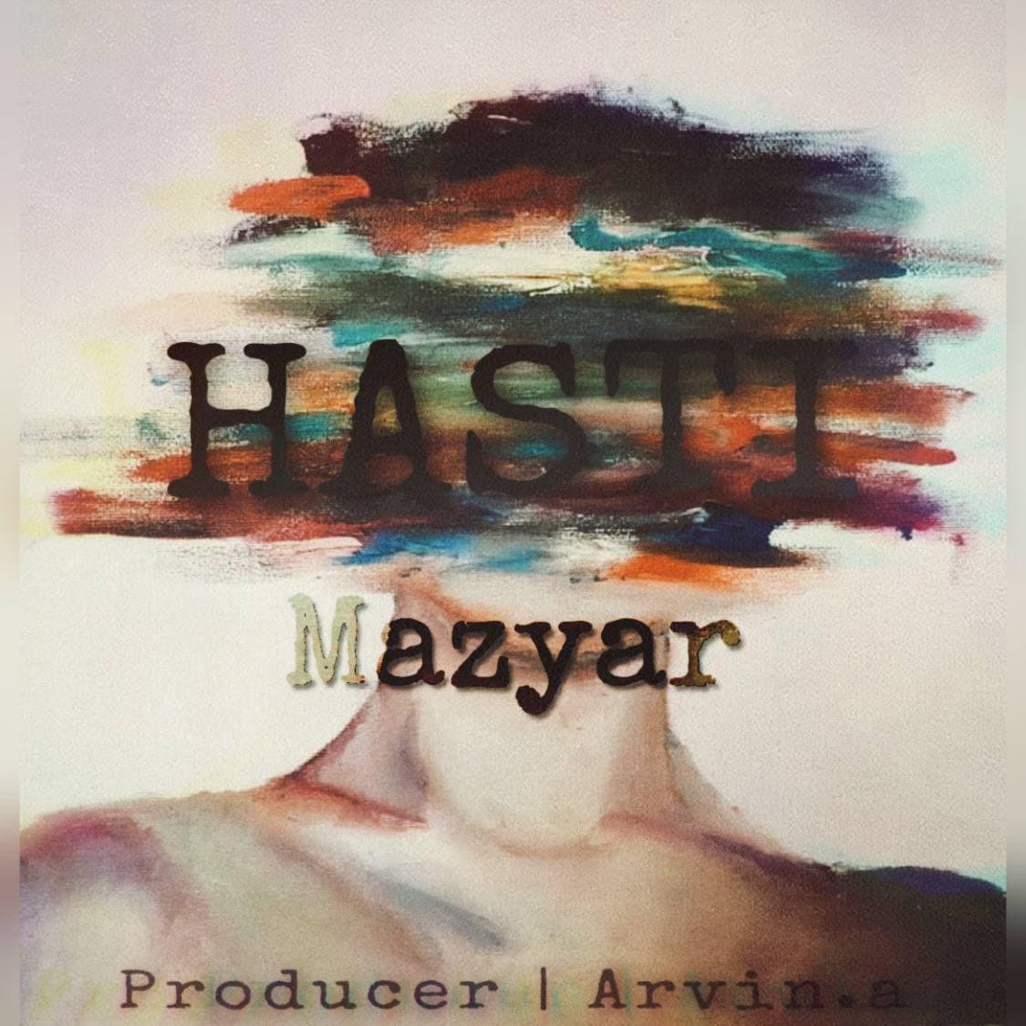 Mazyar - Hasti