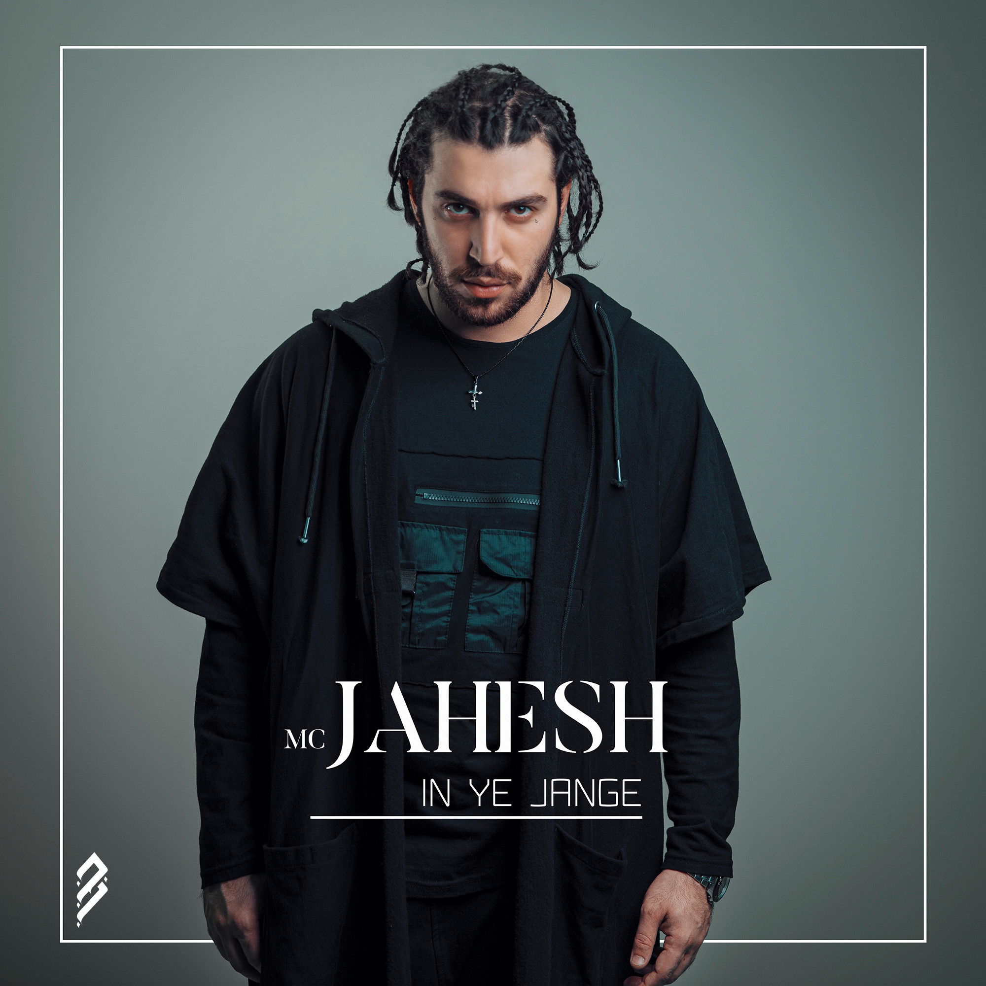 Mc Jahesh - In Ye Jange