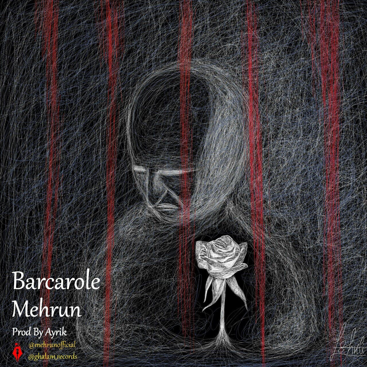 Mehrun - Barcarole