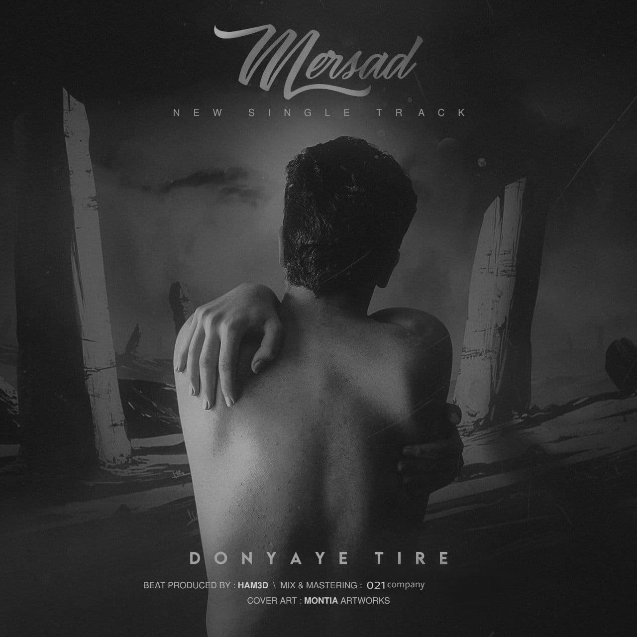 Mersad - Donyaye Tire