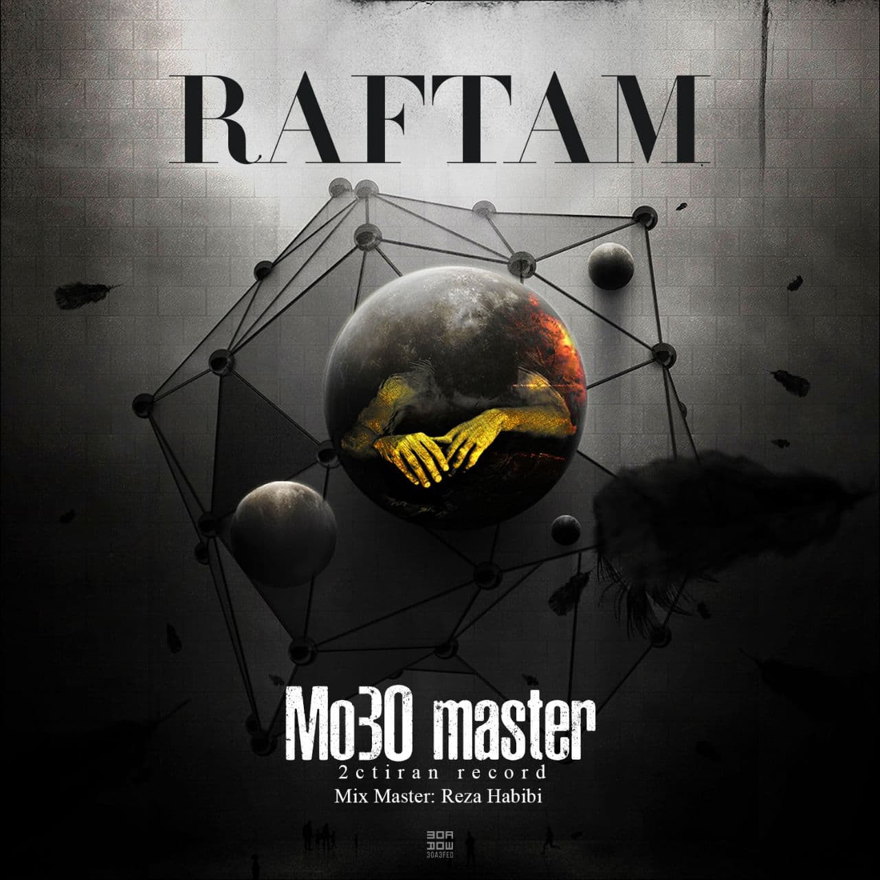 Mo30 Master - Raftam