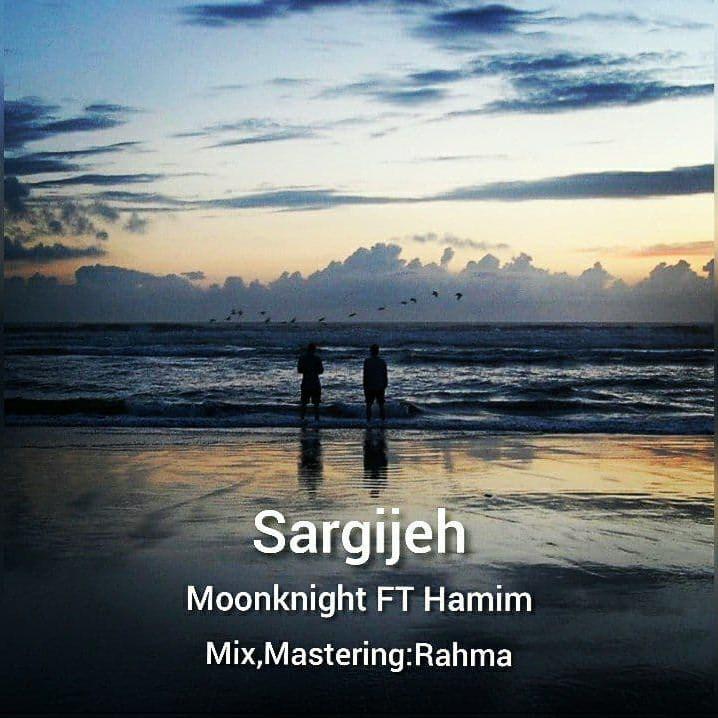 Moon Knight & Hamim - Sargijeh