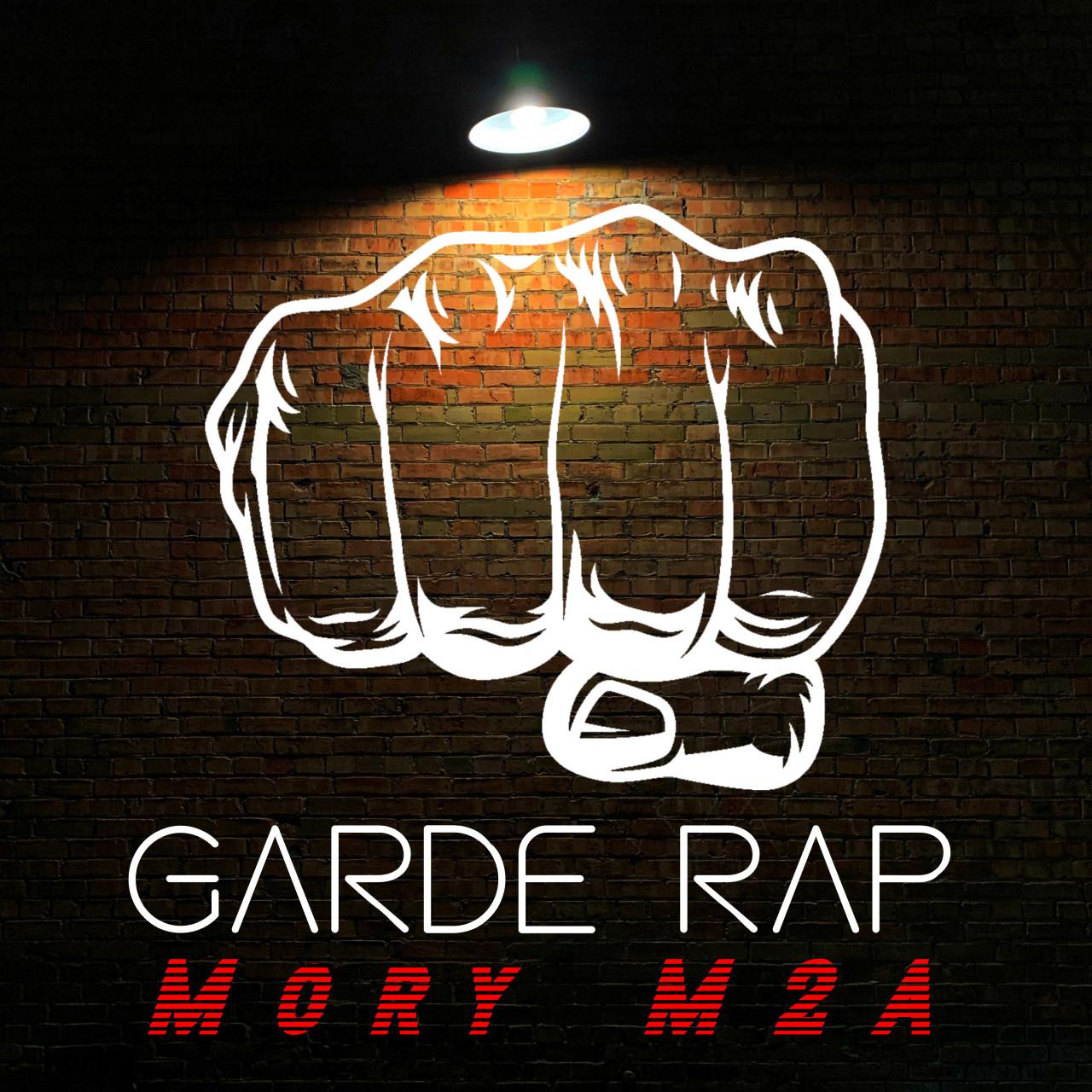 Mory M2A - Garde Rap