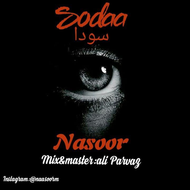 Nasoor - Sodaa