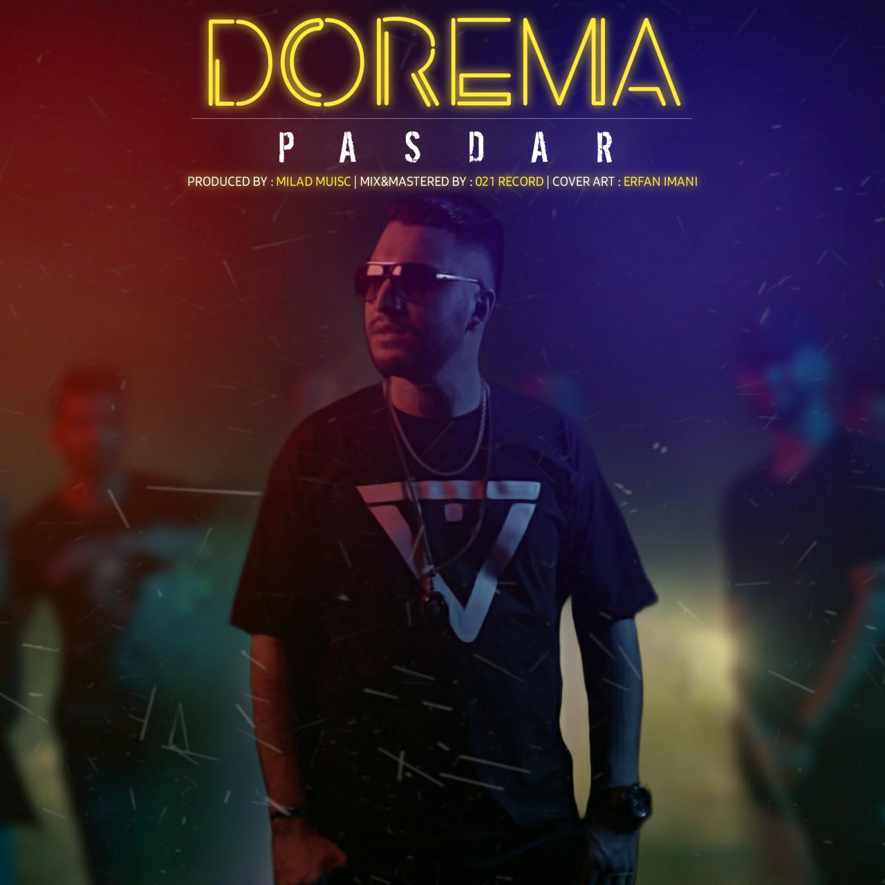 Pasdar - Dore Ma - Video