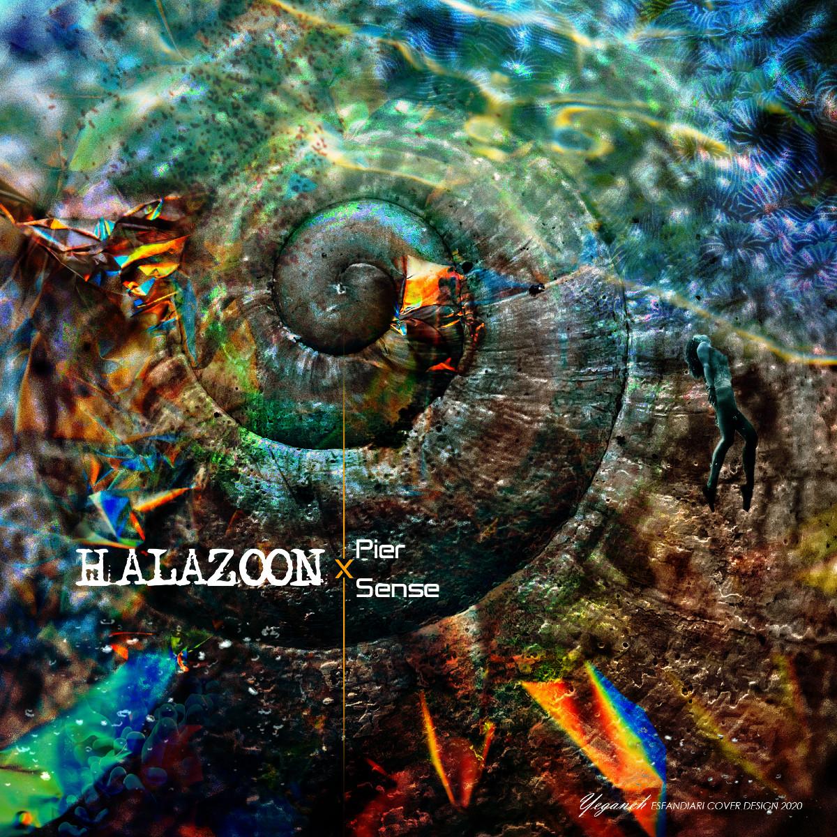 Pier Ft SENSE - Halazoon