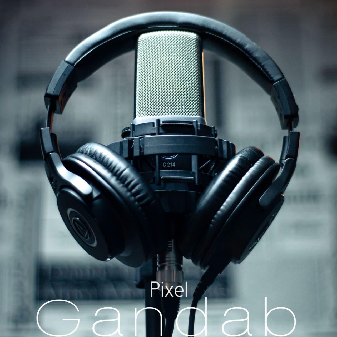 Pixel - Gandab