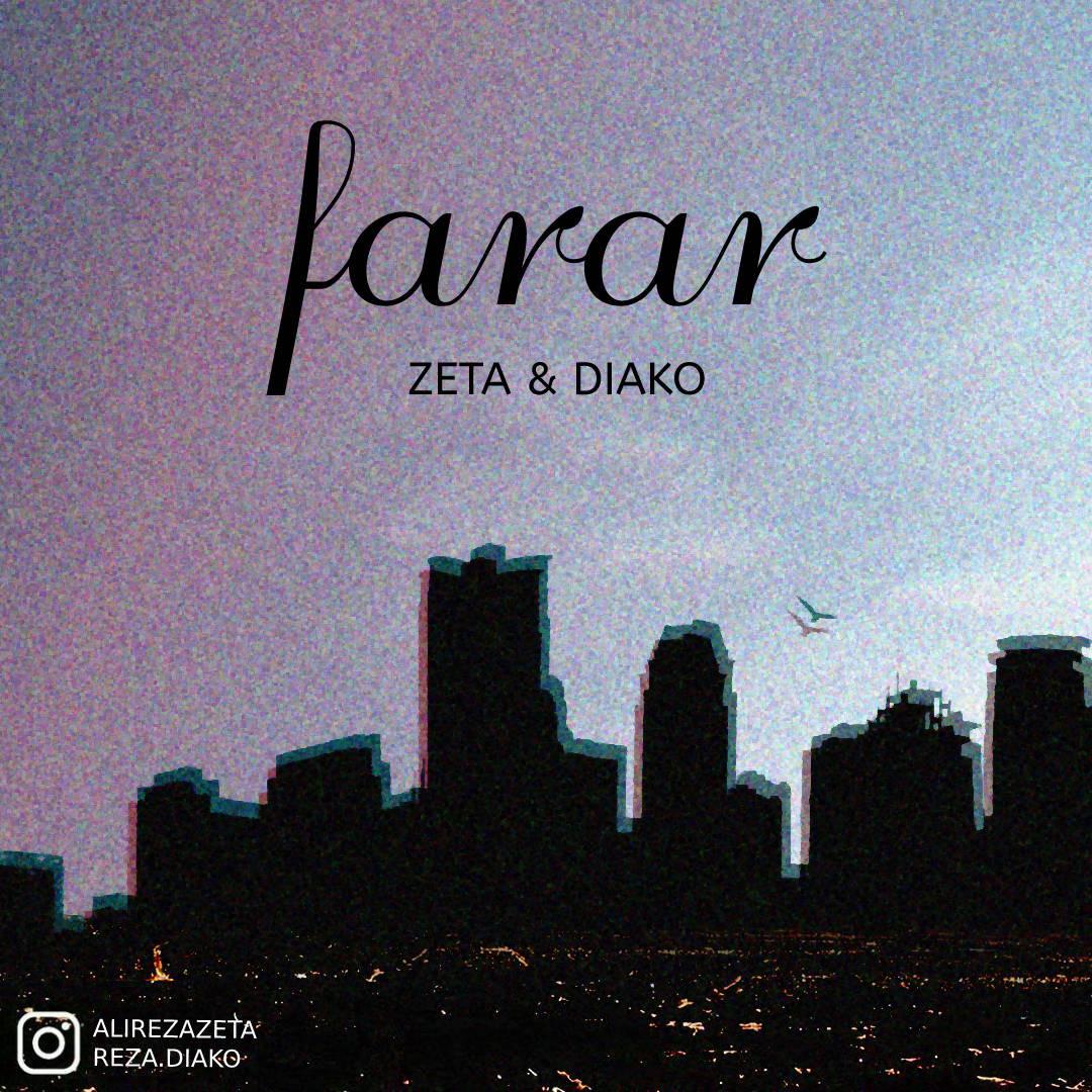 Reza Diako & Alireza Zeta - Farar