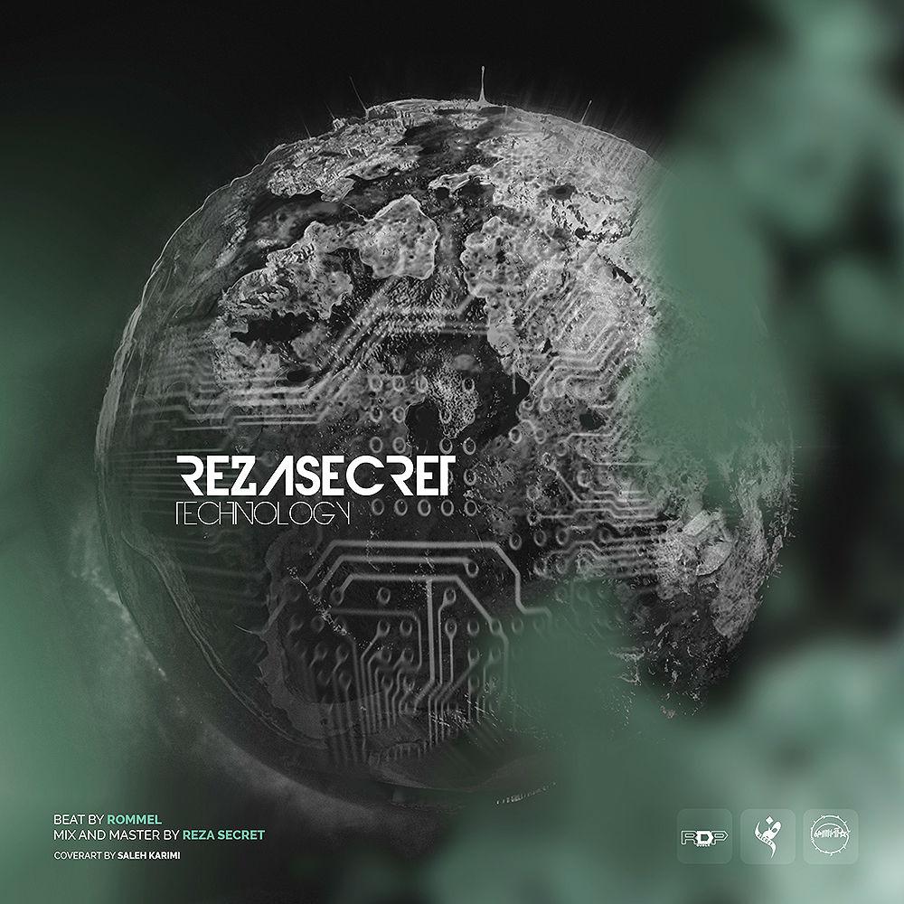 Reza Secret - Tecnologie