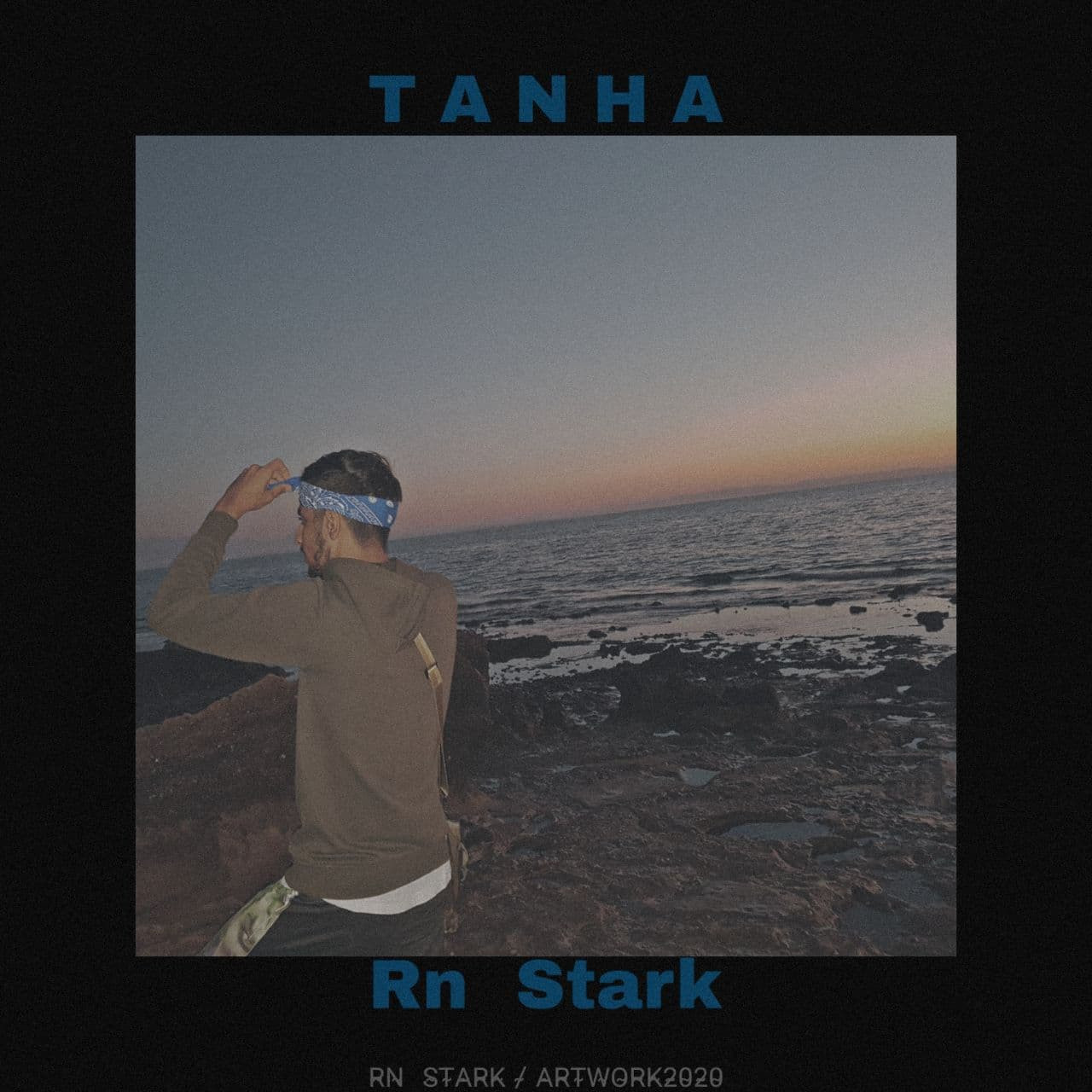 Rn_Stark - Tanha Album