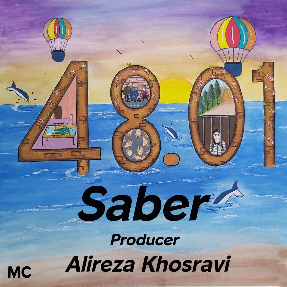 Saber - 48.01 Album