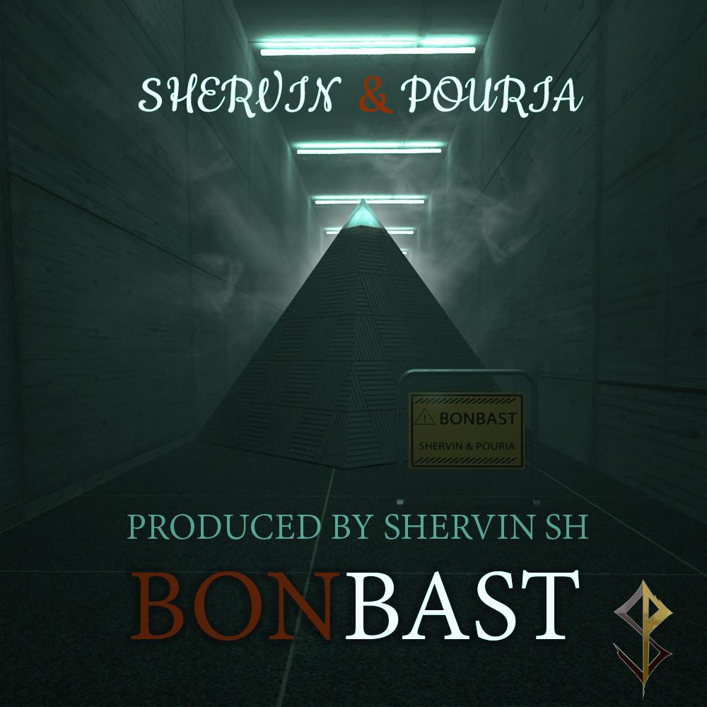 Shervin x Pouria - Bonbast