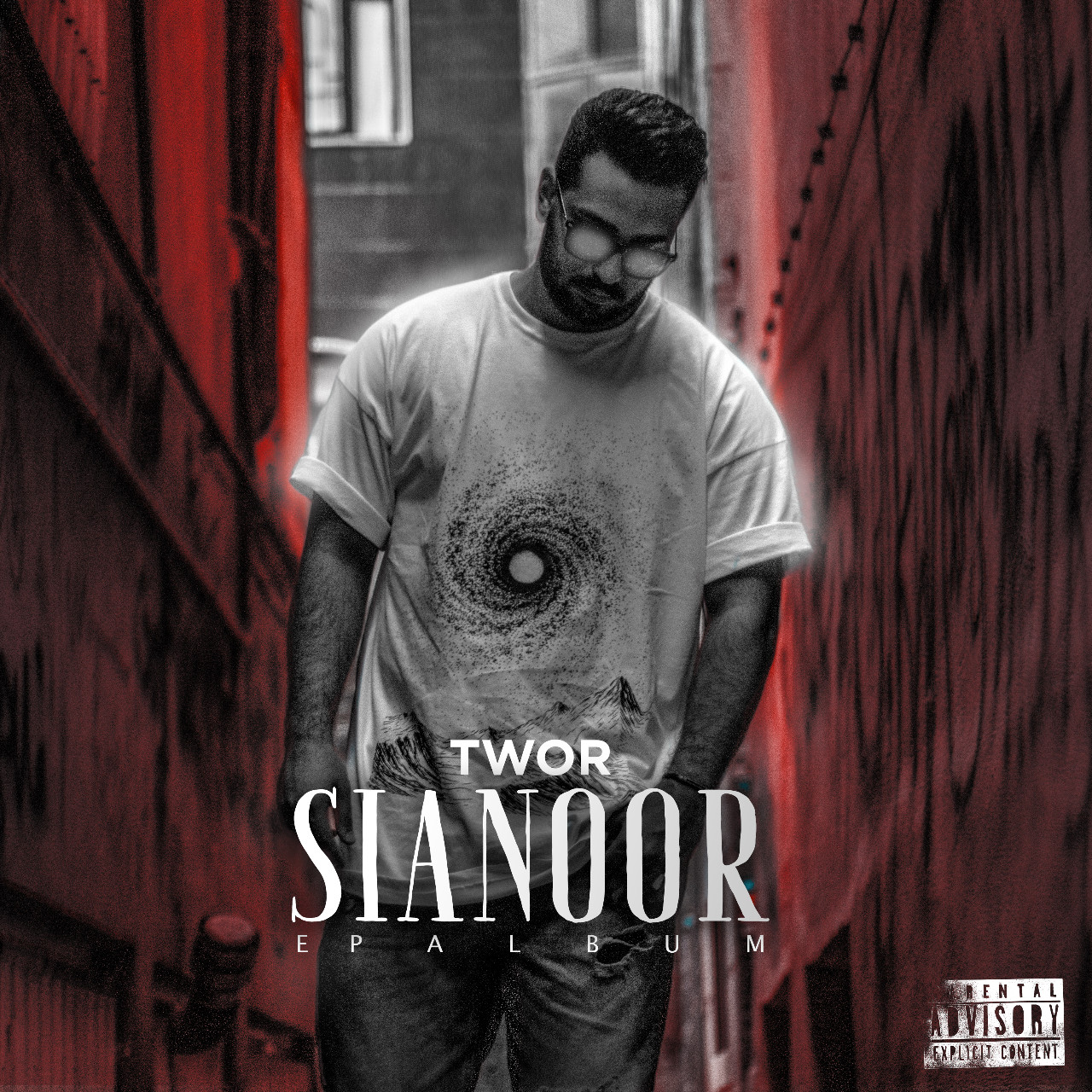TwoR Ft AreX - Sianoor