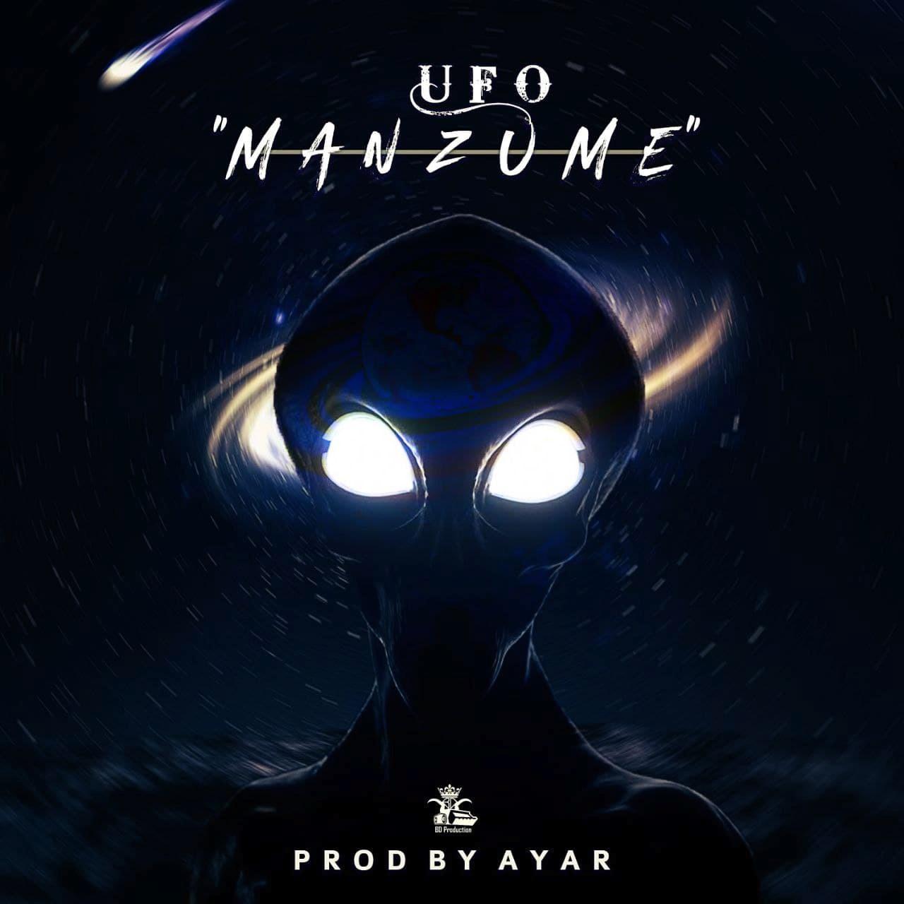 Ufo - Manzume