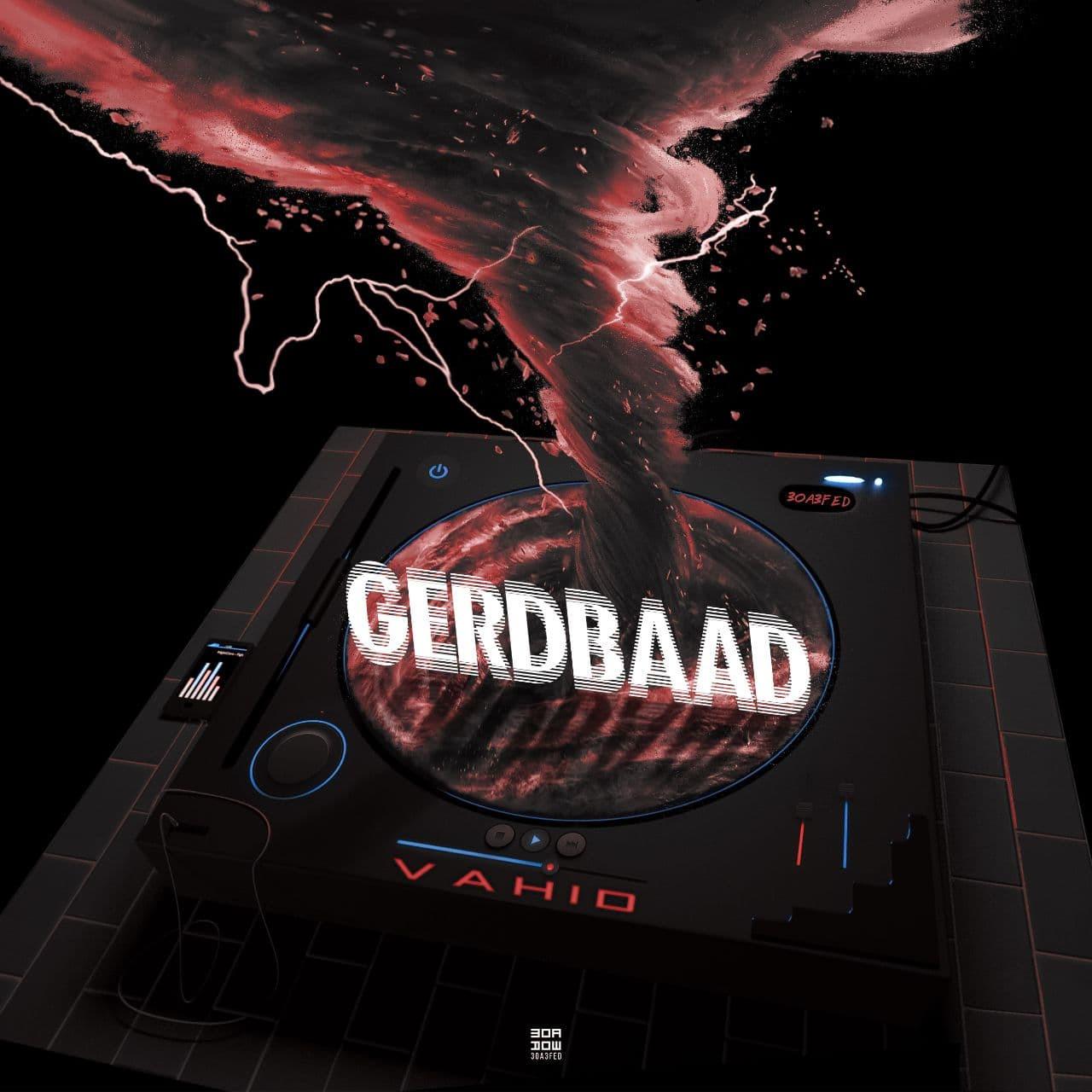 Vahid Zand - Gerdbaad