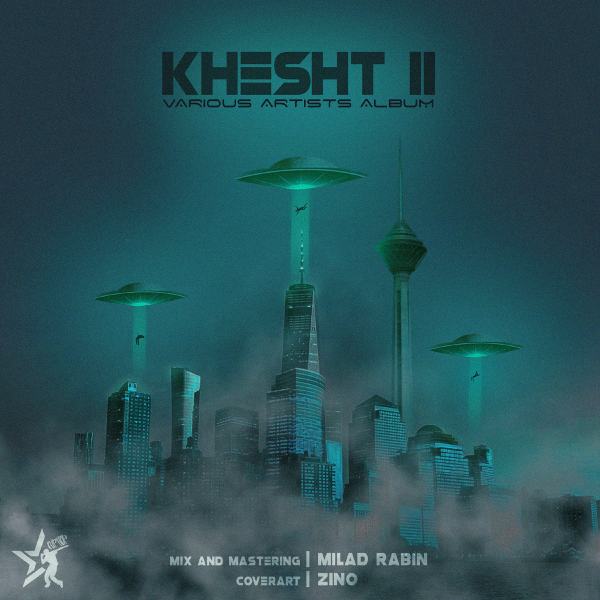 Various Artists - Khesht2