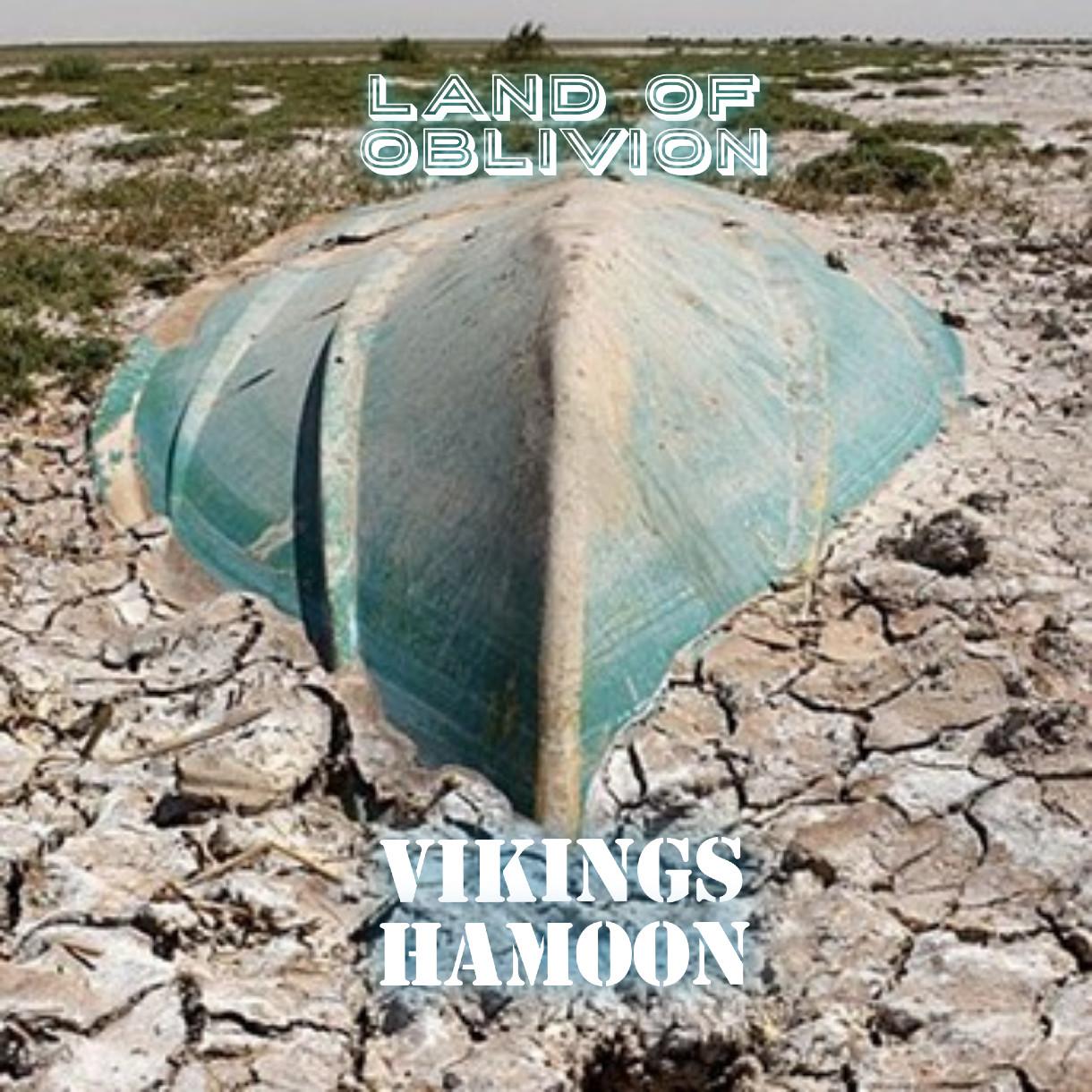 Vikings - Hamoon